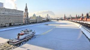 rivier Moskva